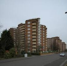 Nechells Green, Duddeston, Aston, Birmingham