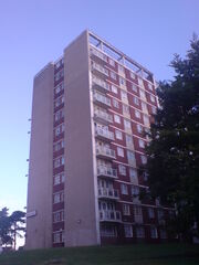 Fairbourne Tower