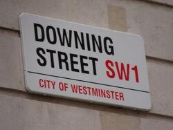 Downing Street.001 - London