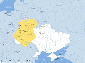 Ukraine-Little Rus 1347