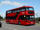 London Buses route 43
