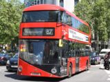 London Buses route 87