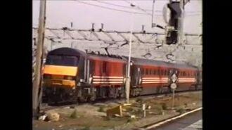 Virgin Trains West Coast 1997 2019