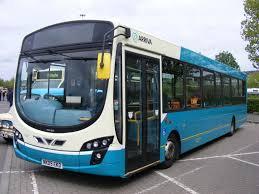 Arriva | UK Transport Wiki | FANDOM powered by Wikia
