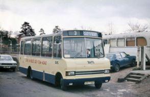 Dial-a-bus