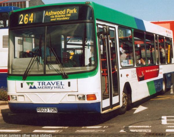 File:264 in Travel Merry Hill colors.jpg