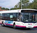 Bristol Road bus corridor, Birmingham