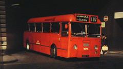 WMPTE ex-MR 187