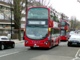 London Buses route 28