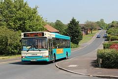 File:Arriva Kent & Sussex T285 JKM in Sevenoaks.JPG