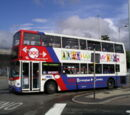 National Express West Midlands route 900