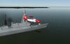 BN2A Coastguard