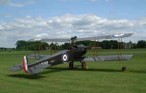 Avro504-1
