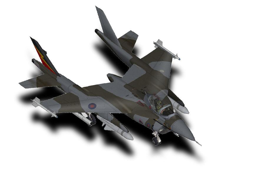 BAe P1216 | UK X-Plane Developers Wiki | FANDOM powered by Wikia