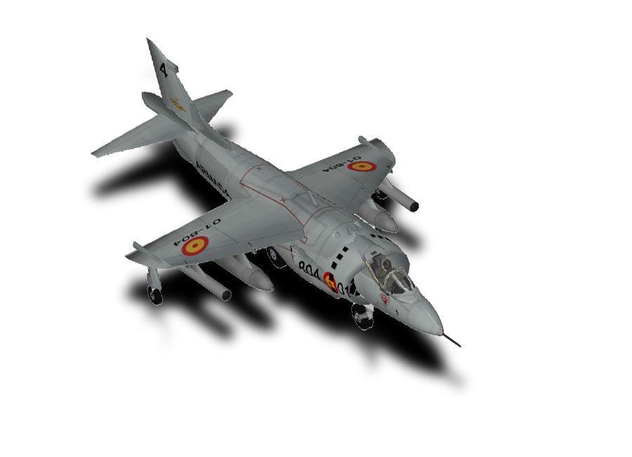 McDonnell Douglas Matador VA1 | UK X-Plane Developers Wiki