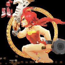 Gladiator v2