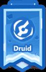 Druid Badge