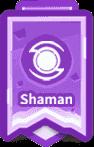 Shaman Badge