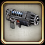 Upgrade- Plasma Gun