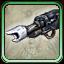 Upgrade Twin-Linked Lascannon (Devastators)