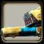 Upgrade Plasma Blast Gun