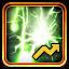Lightning Storm Artifact