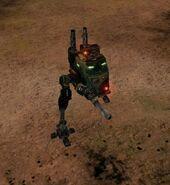Sentinel autocannon