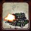 Heavy Bolter Turret (Chaos)