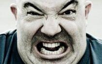 Angry Fat Bro