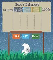 Score Balancer