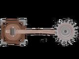 Spinning Saw