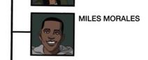 Miles Morales on TV