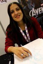 Sarah Pichelli