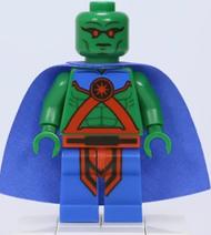 250px-Martian Manhunter