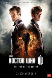 Poster Day-of-the-Doctor