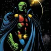 Martian Manhunter Portal