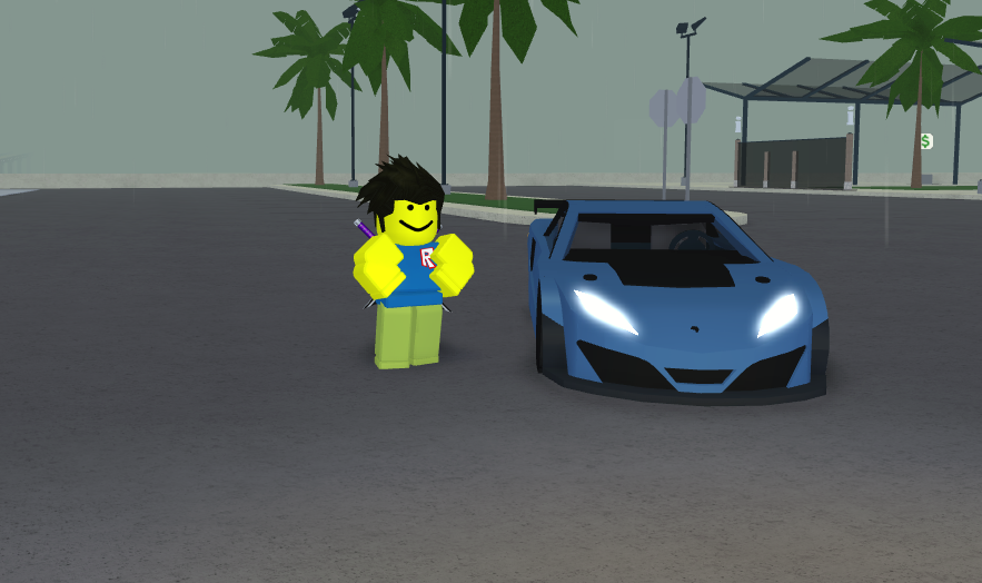 McLaren MP4-12C Can Am | Ultimate Driving Roblox Wikia ...