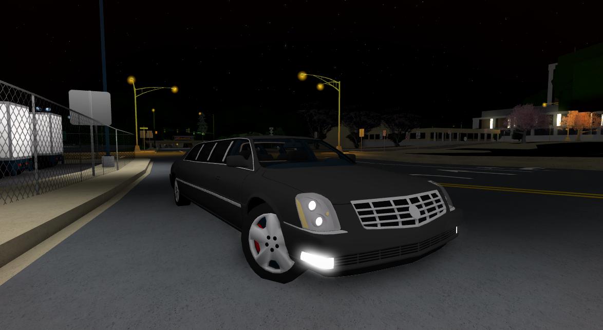 limousine ultimate driving roblox wikia fandom