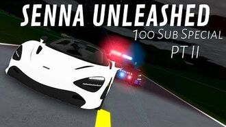 Ultimate Driving - Senna Unleashed (Pt.II)