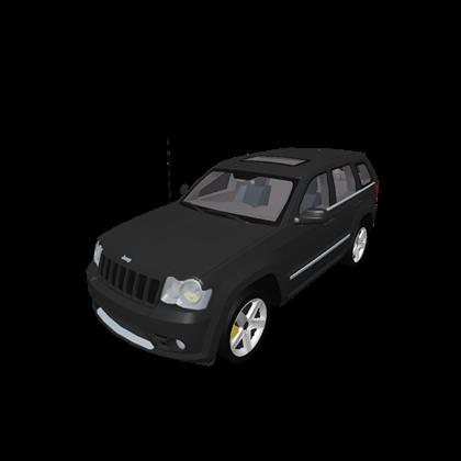 jeep srt8 2008 wiki