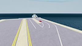 Swanquarter Port