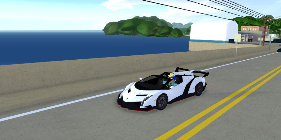 Lamborghini Veneno Ultimate Driving Roblox Wikia Fandom Powered