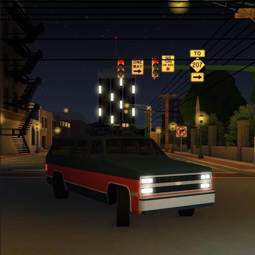 Golf R 0-60 >> Chevrolet Suburban (1990's) | Ultimate Driving Roblox ...