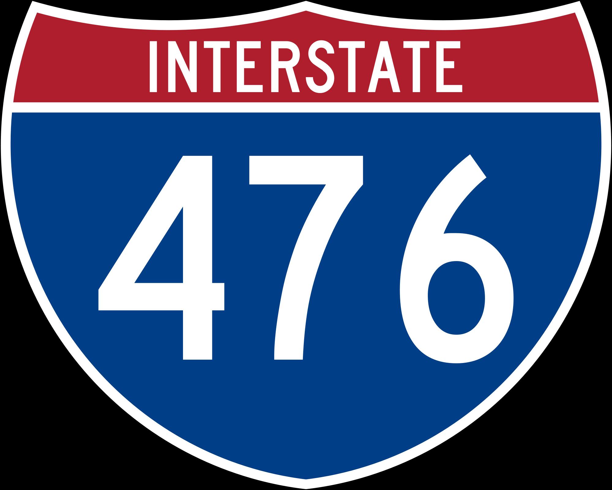 I-476