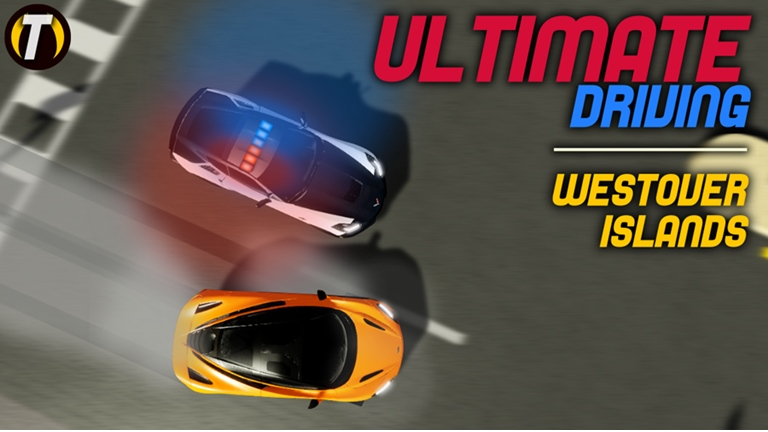 UD: Westover Islands | Ultimate Driving Roblox Wikia