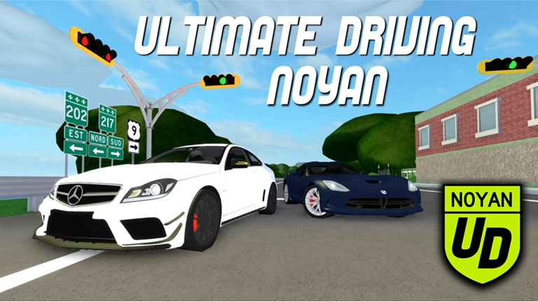 Ud Noyan Ultimate Driving Roblox Wikia Fandom - the title for the roblox website is misspelled as rolbox
