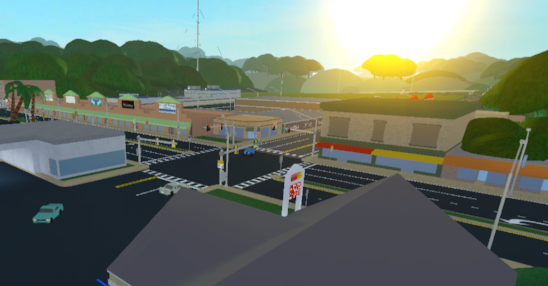 Westover | Ultimate Driving Roblox Wikia | FANDOM powered by