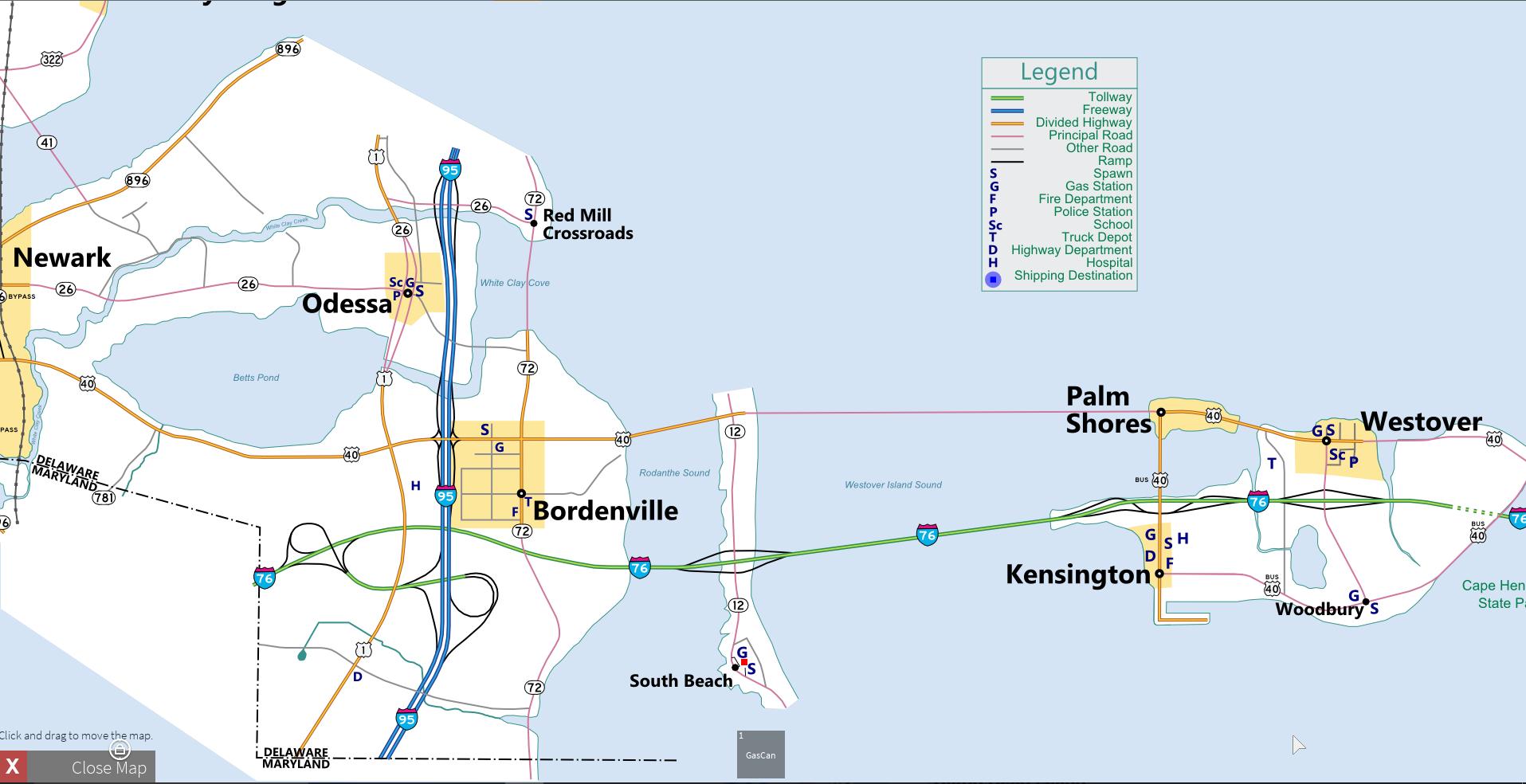 Mini Map Ultimate Driving Roblox Wikia Fandom Powered