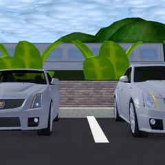 Coupe (Left), Sedan (Right)