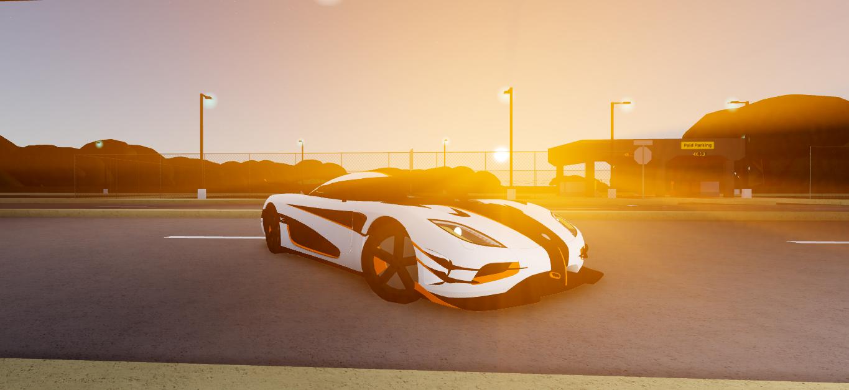 Koenigsegg One 1 >> Koenigsegg One 1 Ultimate Driving Roblox Wikia Fandom